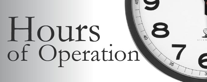 6207e4a7d293 Hours of Operation – Lloydminster Native Friendship Centre